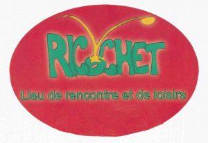 Logo Ricochet 3